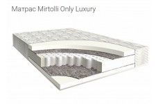 Матрас Mirtolli Only Luxury